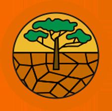 Land restoration icon